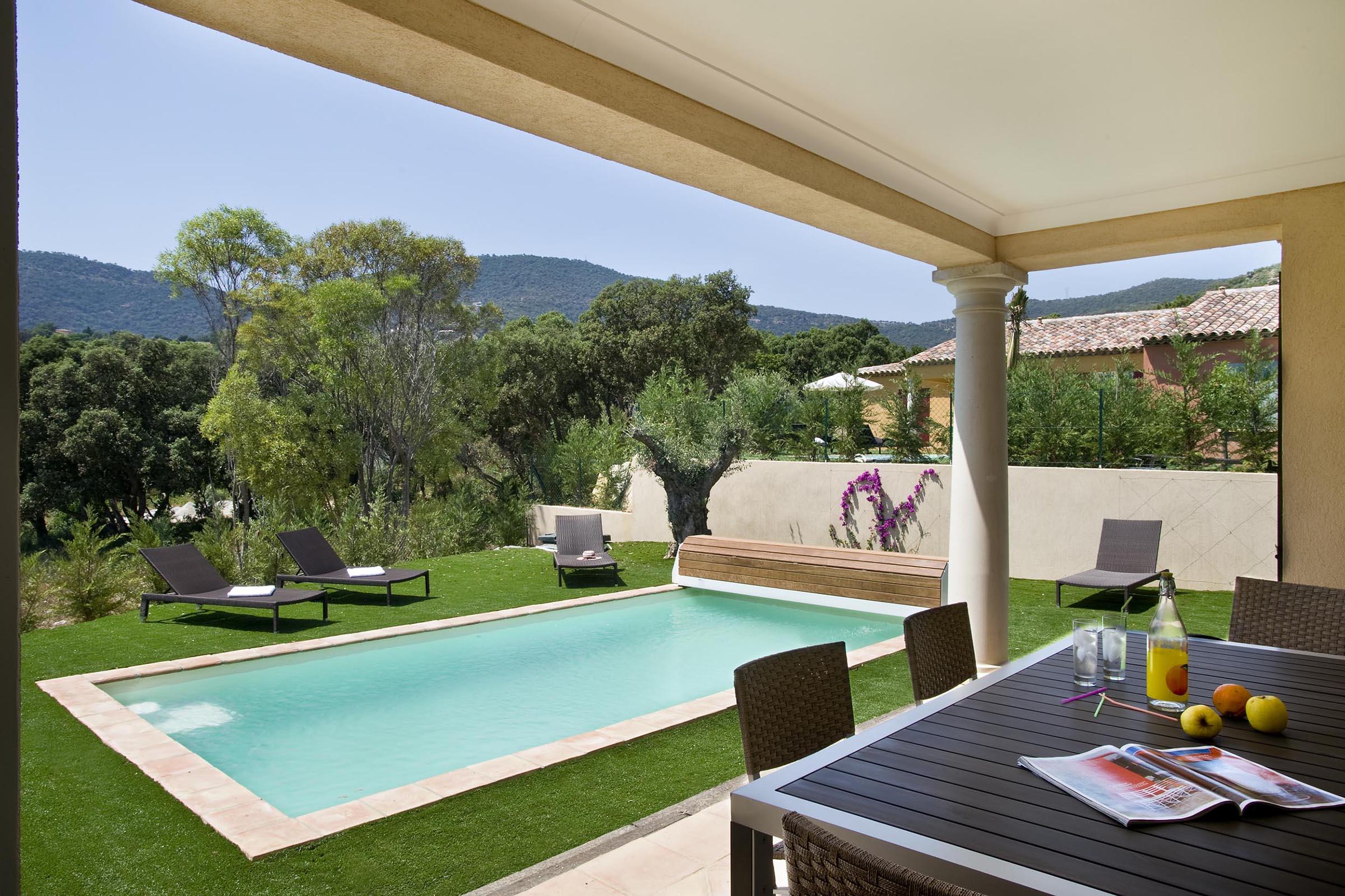 décoration d'intérieur et aménagement villa de luxe prestige domaine