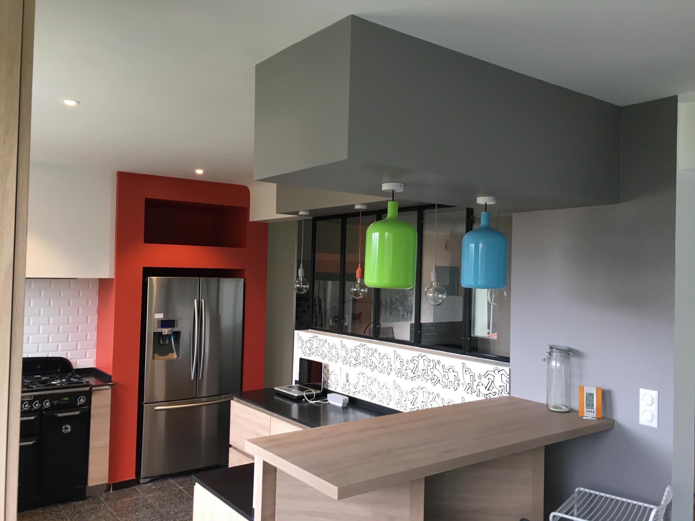 deco maison de famille chic. Black Bedroom Furniture Sets. Home Design Ideas