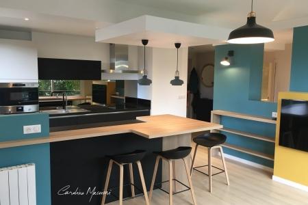 renovation appartement pour revente